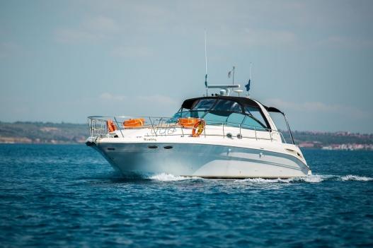 Sea Ray 455 (Larnaca)