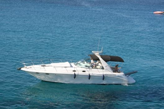 Sea ray 45.5 (Ayia Napa)