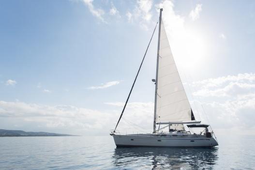 Bavaria Cruiser 47 (Limassol)