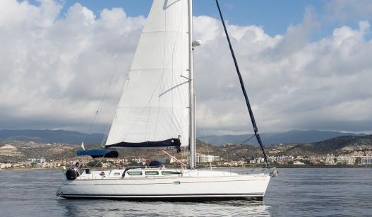 Jeanneau S.O. 40 (Limassol)
