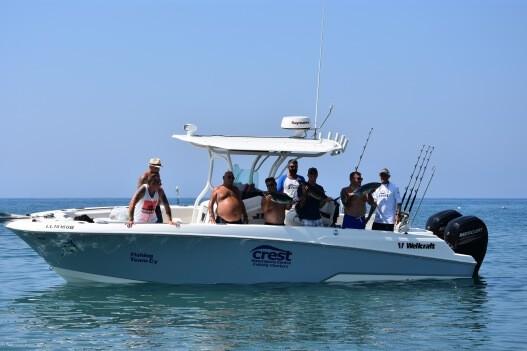Wallcraft Fisher 262 (Limassol)