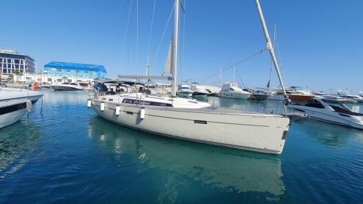 Bavaria Cruiser 51 (Limassol)