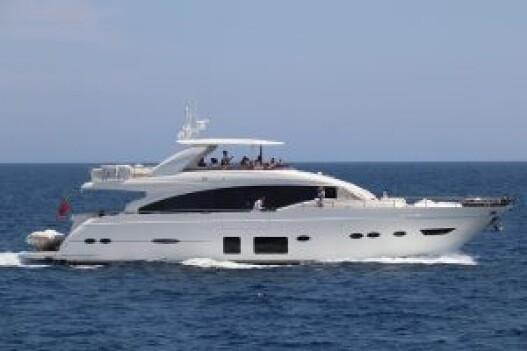 Princess 88 (Limassol)