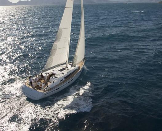 Bavaria Cruiser 41 (Latchi)